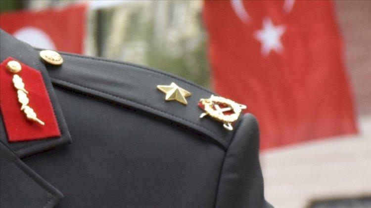 FETÖ şüphelisi emekli general Yunanistan'a kaçarken yakalandı