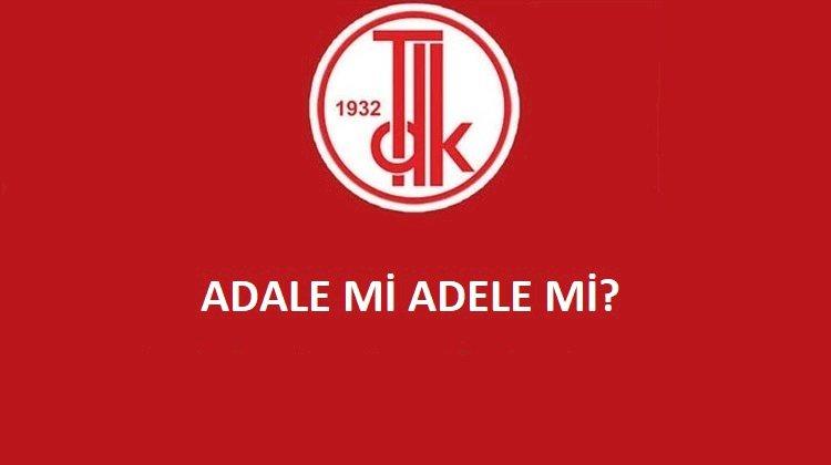 Adele mi adale mi? TDK'ye göre kelimenin doğru yazımı nasıl?