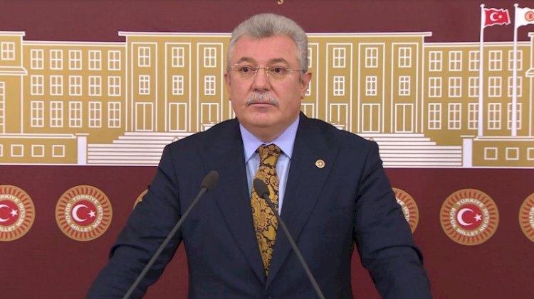 AKP'den fezleke açıklaması: Her parti kendi tavrını belirleyecek