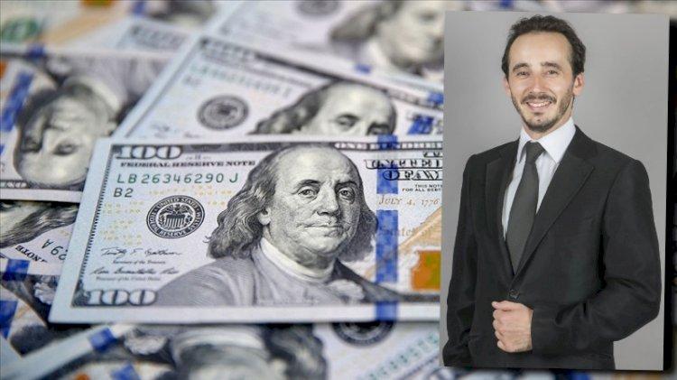 Dolar neden artıyor? 'İşte Merkez Bankası rezervleri bugünler içindi'