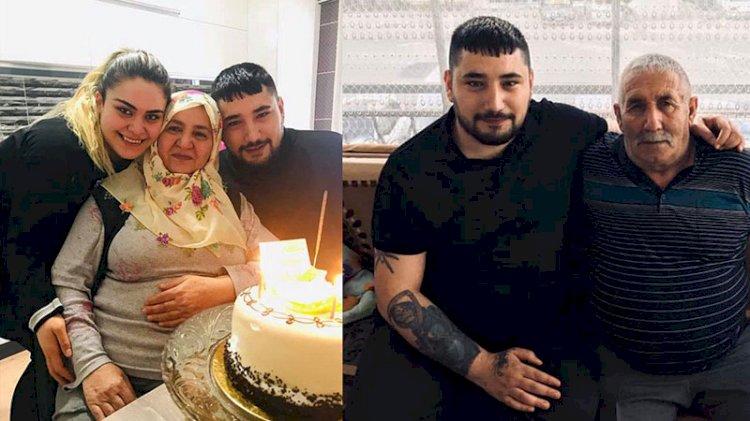 Aynı aileden 4 kişiyi öldüren sanık beraatini istedi