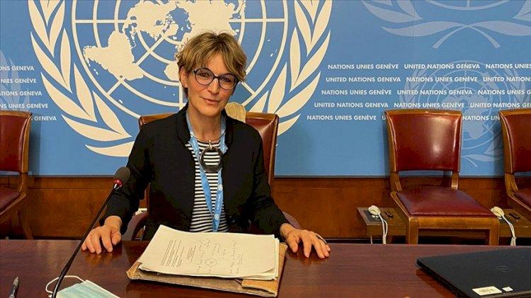 BM raportöründen ABD'ye 'Bin Selman'a yaptırım' çağrısı