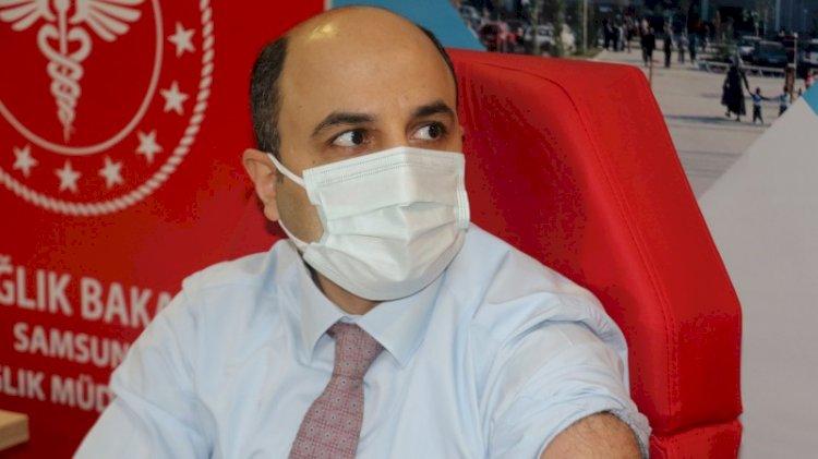 Kendini ambulans uçakla Ankara'ya sevk ettiren müdür kenti karıştırdı!