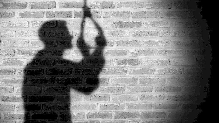 Korkutan intihar raporu! Yüzde 48 arttı