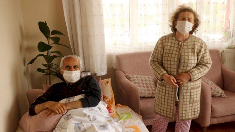 CHP'li başkan ve eşini vuran sanıktan 'salgın' savunması