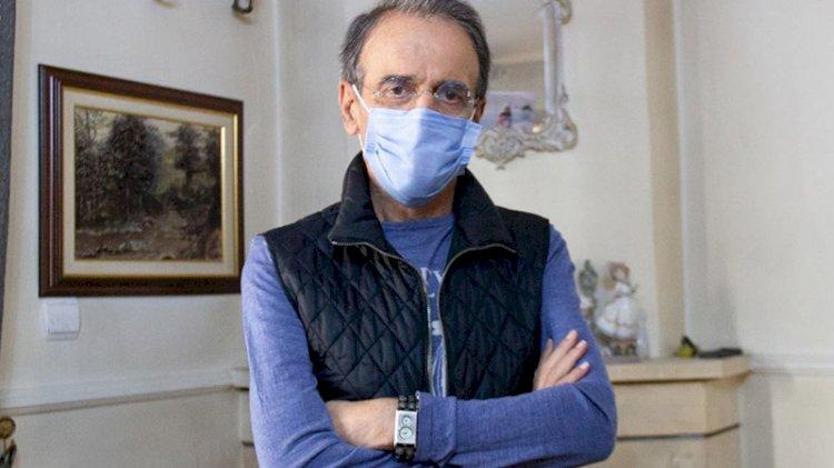 Prof. Dr. Ceyhan'dan mutasyonlu virüs uyarısı: Tedbirleri kaldırmak riskli