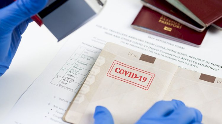10 maddede 'aşı pasaportu'... Türkiye'yi neler bekliyor?