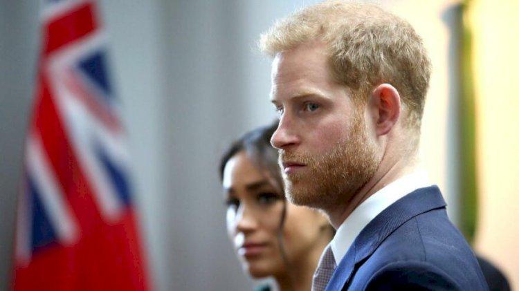 Kraliyet ailesinden ayrılma nedenini açıkladı: Akıl sağlığım...