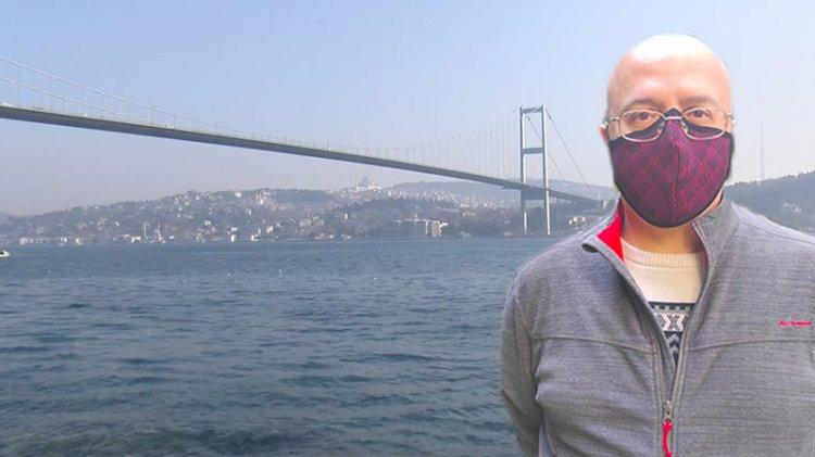 'İstanbul Boğazı donacak mı?' tartışmasına yeni yorum