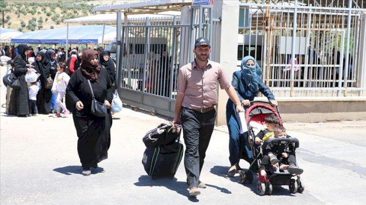 Şanlıurfa'da kaç Suriyeli var?