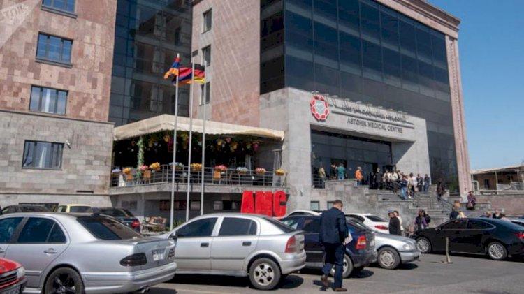 Ermeni halkının psikolojisi bozuldu: Akıl hastanelerinde yer kalmadı