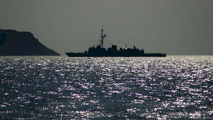 Yunanistan savaş gemisi gönderdi! Basın: 'Tüm Türk topraklarını vurabiliriz'