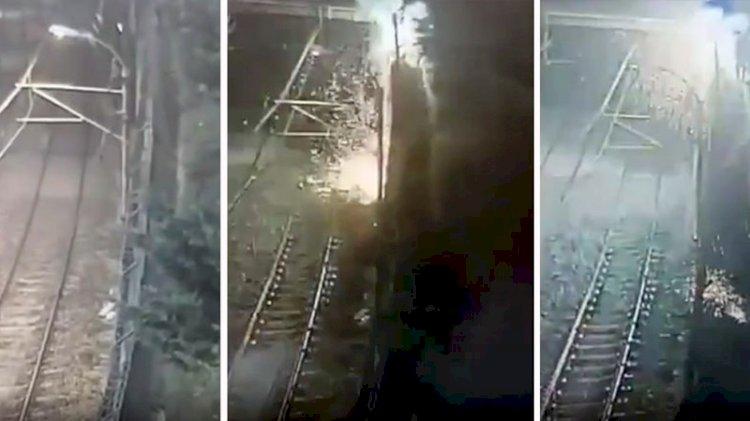 Sabotaj mı yapıldı? İBB'den metro açıklaması