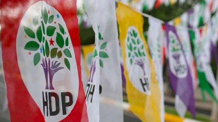 HDP'li Belediye Başkanı'na gözaltı