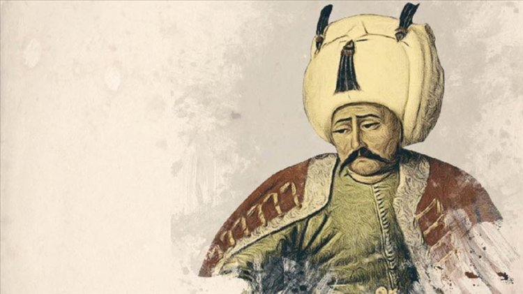 Yavuz Sultan Selim'in hayatı film oluyor