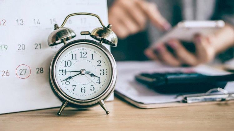Bakanlıktan işyerlerinin çalışma saatlerine ilişkin genelge