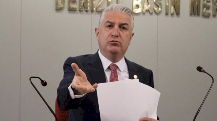 CHP'den 'Komplo var' diyerek istifa etmişti.. Teoman Sancar'a şantaj soruşturmasında yeni gelişme