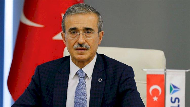 Savunma Sanayii Başkanı İsmail Demir: TCG Anadolu İHA gemisi olacak