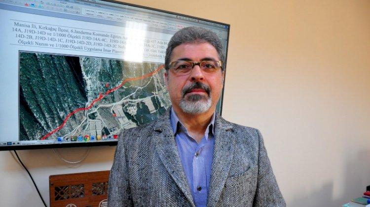 İzmir'e Yunanistan depremi uyarısı