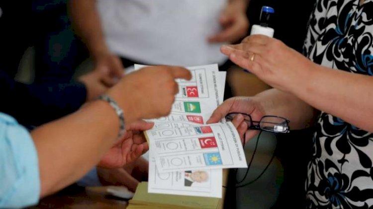 16 seçim anketinin ortalaması ne diyor?