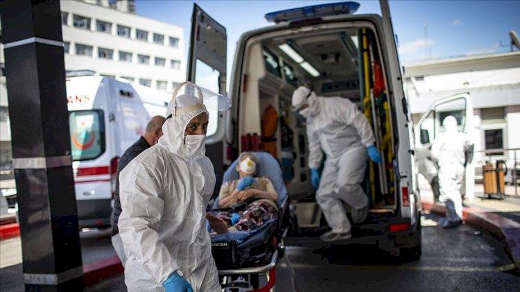 4 Mart koronavirüs tablosu açıklandı