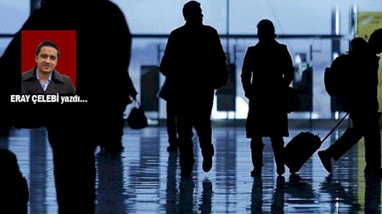 'Stratejik' ortak ne kadar güvenilir? Küresel vize rantı