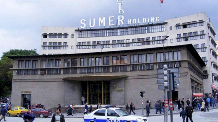 Atatürk'ün imzasıyla kurulmuştu... Sümer Holding'in 3 arazisi daha özelleştirildi!