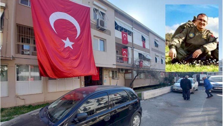 Şehit Tolga Demirci'nin vasiyeti ortaya çıktı