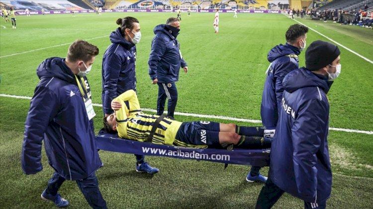 Mesut Özil'in sakatlığının detayı belli oldu... Fenerbahçelilere kötü haber
