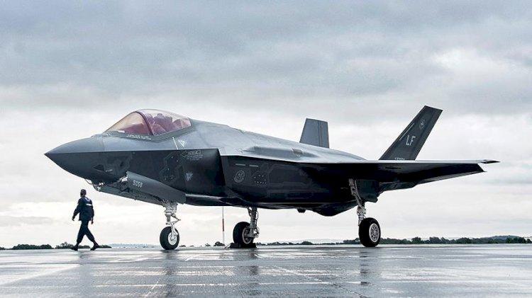 Amerikalı yöneticiden F-35 çıkışı: Tam bir facia...