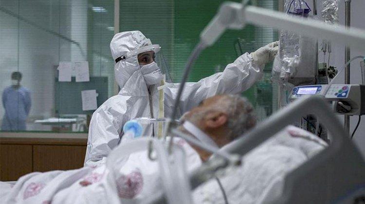 19 Nisan koronavirüs tablosu açıklandı... Can kaybı en yüksek seviyede