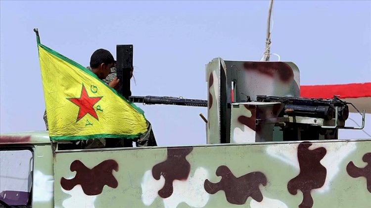 Hastane basan YPG'liler 7 sağlıkçıyı alıkoydu