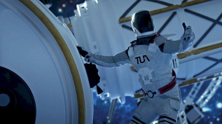 Türkiye Uzay Ajansı Başkanı'ndan uzaya gidecek Türkler için ilginç isim önerisi