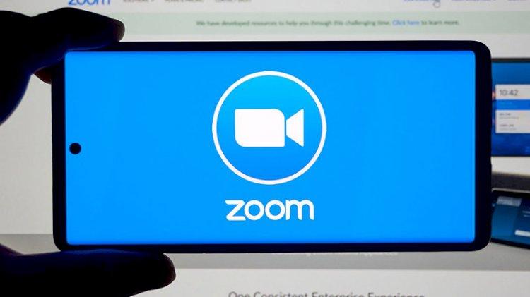 Zoom'un stres yarattığı ortaya çıktı