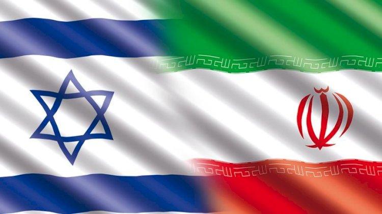 İsrail'in tehditlerine İran'dan yanıt: Tel Aviv'i yerle bir ederiz