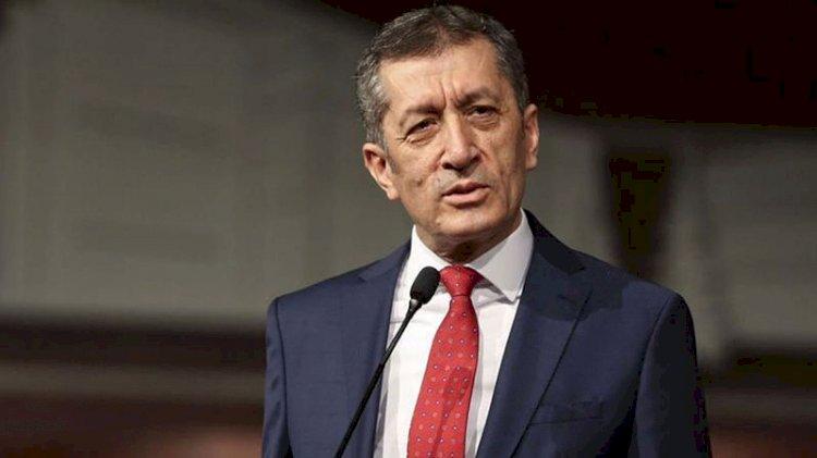 Ziya Selçuk, Erdoğan'ı takipten çıkardı mı? MEB'den açıklama...