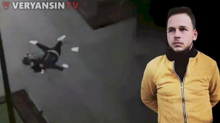 Samsun'da dehşete düşüren görüntü... İbrahim Zarap tutuklandı