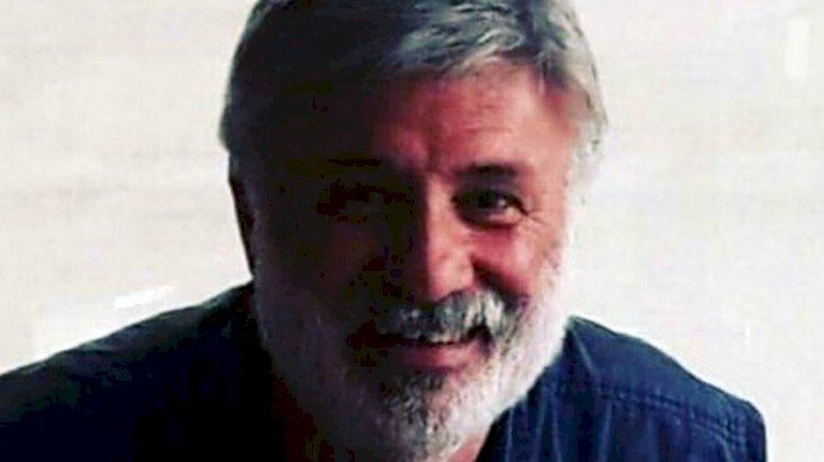 Usta gazeteci Hakan Dilek hayatını kaybetti...