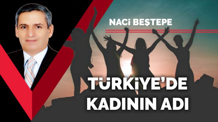Türkiye'de kadının adı