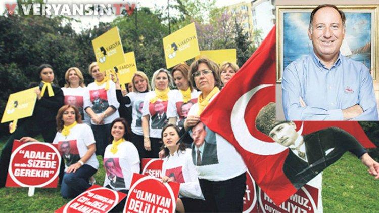 Amiral Cem Gürdeniz: Vardiya Bizde Platformu'nun kahraman kadınlarını vefayla selamlıyorum