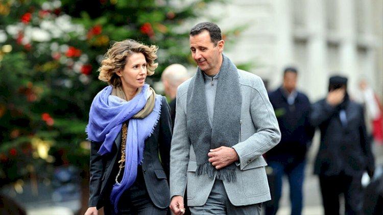 Esad ve eşinin test sonucu açıklandı