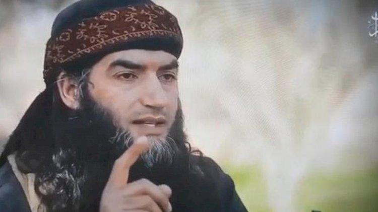 IŞİD'in infazcısı hakkında iddianame