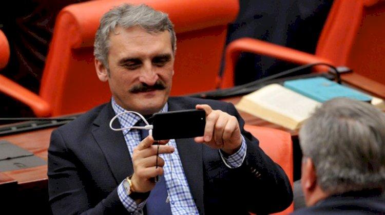 AKP'nin 'Yeliz'i Ahmet Hamdi Çamlı'dan tepki çeken 'Rasim Öztekin' mesajı