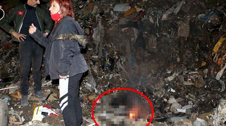 Korkunç iddia: Köpekleri çöplükte yakarak öldürüyorlar