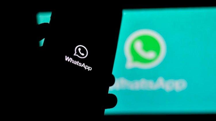 WhatsApp'ta son 1 gün