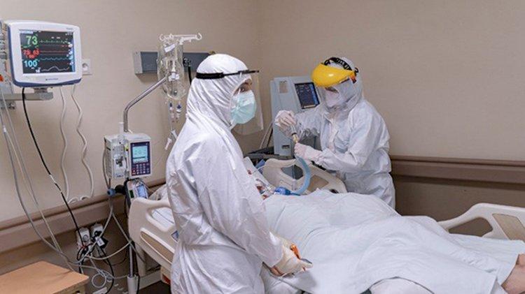 4 Mayıs koronavirüs tablosu açıklandı