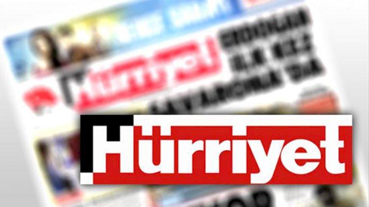 'CNN Türk ve Hürriyet'in Ankara ofisi boşaltılıyor'