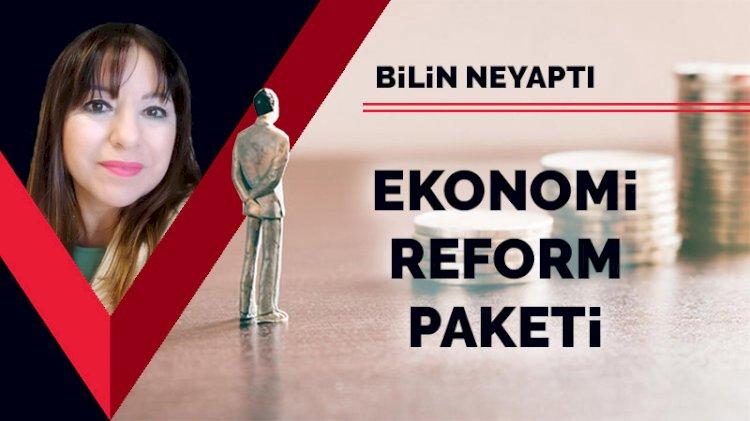 Ekonomi Reform Paketi