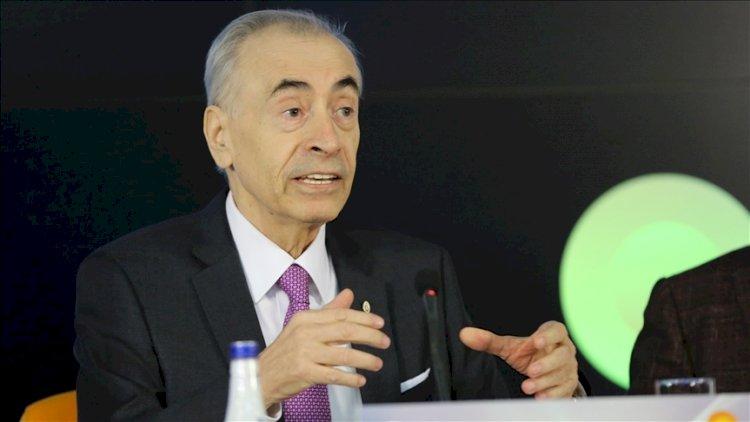 TFF Mustafa Cengiz için kararını verdi