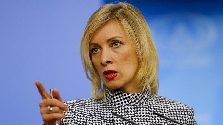 Rus Dışişleri: Batı, Beyaz Rusya'daki darbe girişiminde yer aldı